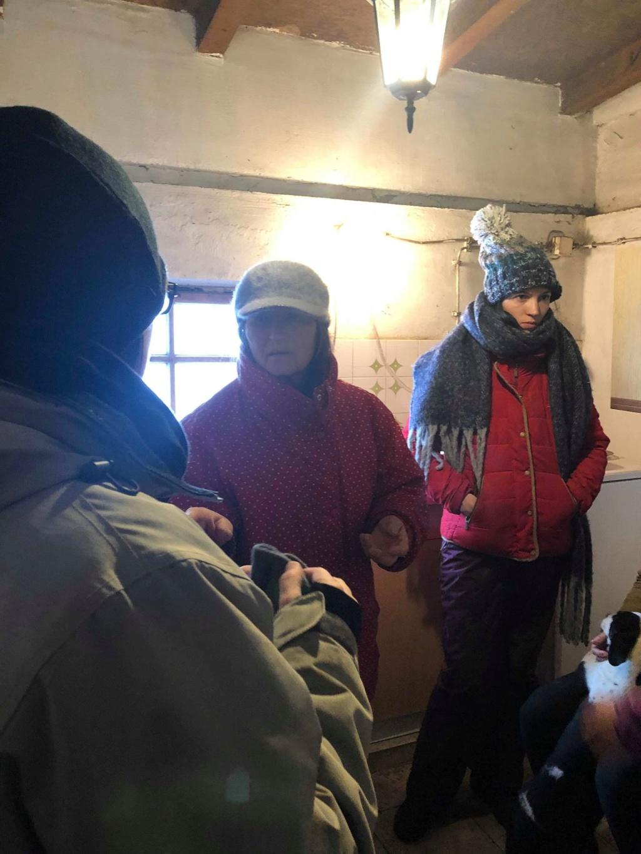 SERBIE - Refuge Bella - Arrivée du 13 janvier 2019 - Page 3 50516710