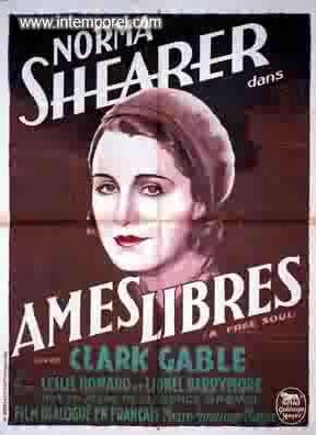 Âmes Libres (Clarence Brown, 1931)  Ames_l10