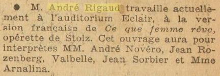 Ce que femme rêve (Géza von Bolváry, 1933) Captur12