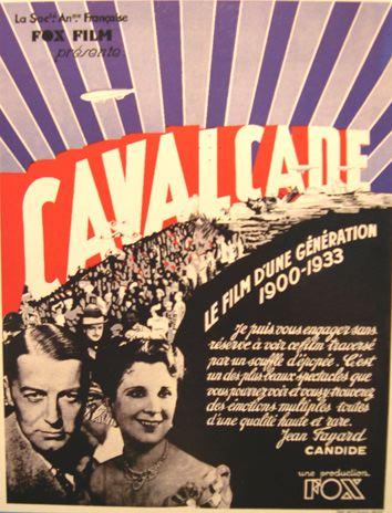 Cavalcade (1933) de Frank Lloyd Cavalc10