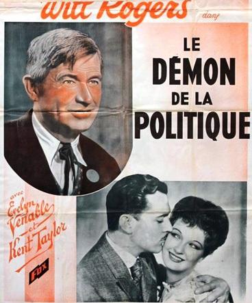 Le Démon de la politique (1935) de John G.Blystone Dem10