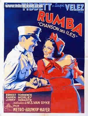 Rumba (1931) de W.S. Van Dyke En85710