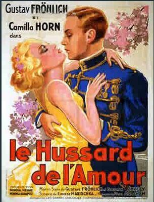 Le Hussard de l'amour (1933) de Rakoczy Marsch Huss10