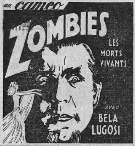 Les Morts-Vivants (1932) de Victor Halperin Morts-10