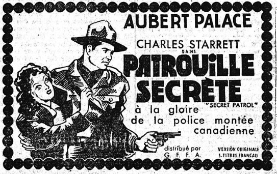 Patrouille secrète (1936, David Selman) Patr10