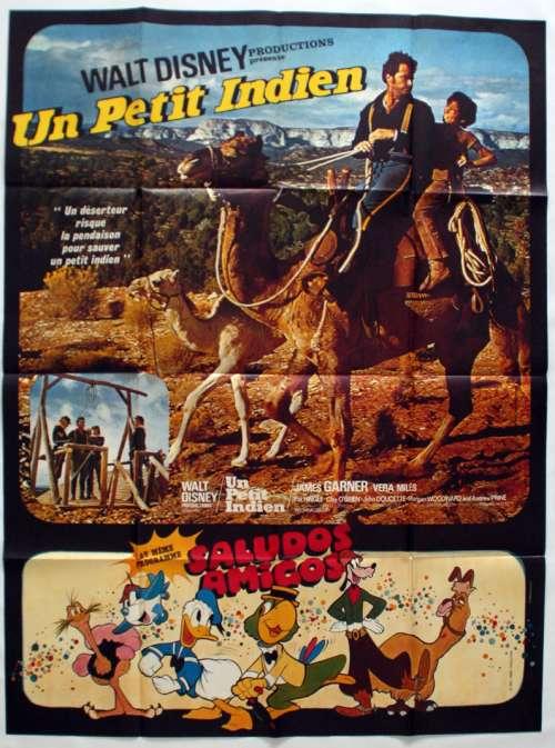 Un petit indien (1973) de Bernard McEveety Petit_10