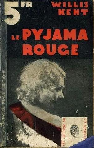 ? Titre mystérieux ? - film de 1932 ? Pyj10