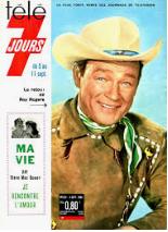 Les Aventures de Roy Rogers (série TV, 1951-57) R10