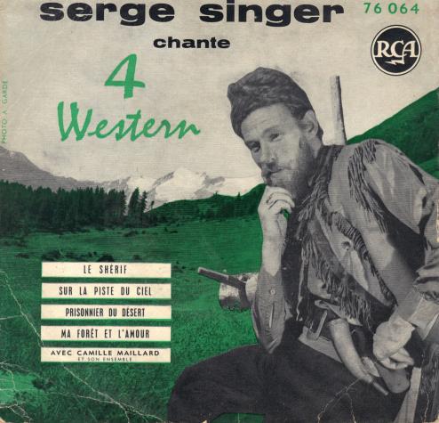 La Prisonnière Du Désert (John Ford, 1956) Serge_10