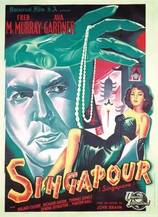 Singapour (1947) de John Brahm Sing10