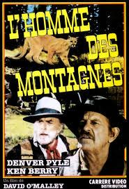 L'homme de la montagne (1976) Wilder11