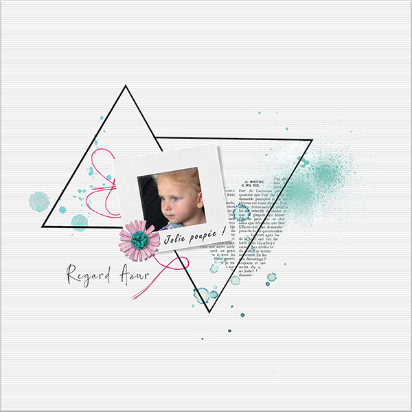 2019-19 / Challenge invités - une histoire de triangle Chall119