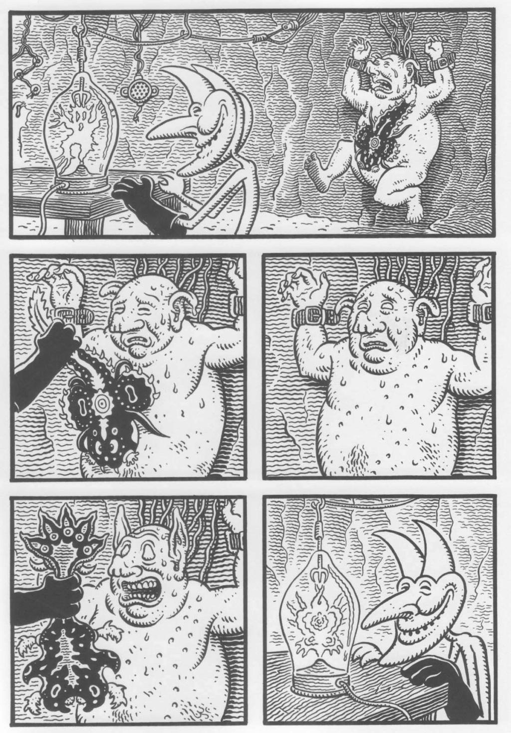 QUE COMIC ESTAS LEYENDO? - Página 20 Frank-11