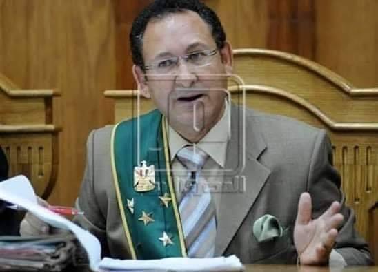 أروع جلسة محاكمة في مصر -  القاضي الإنسان - هشام الشريف  46218610