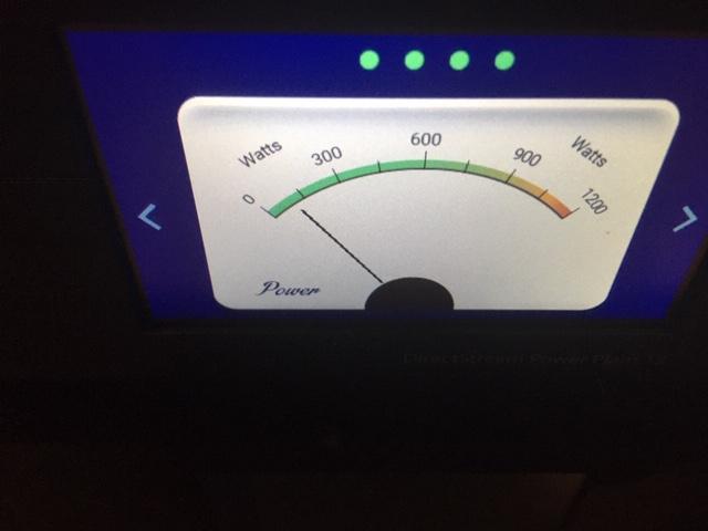 Regenerador de corriente PS AUDIO P12 Img_4115