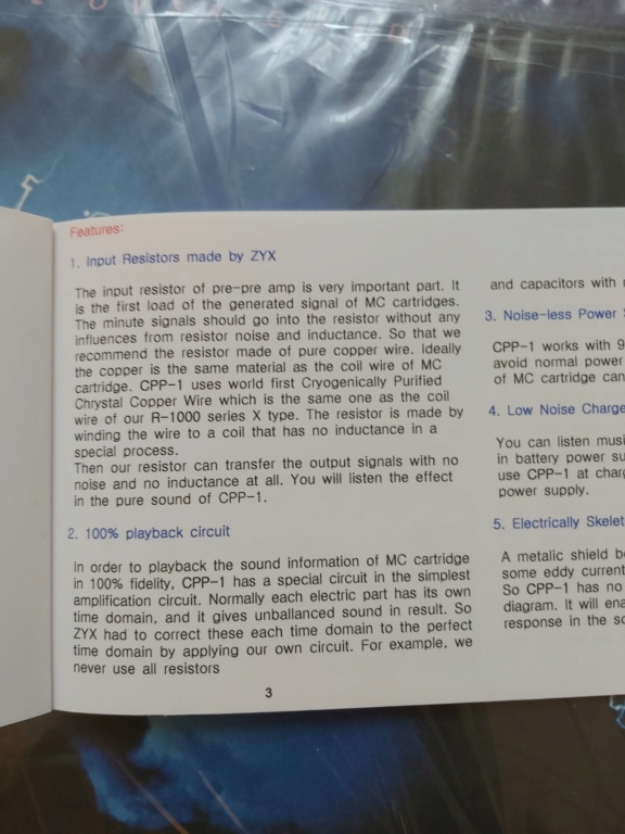 Clinamenaudio pre phono Muddy Waters - Step Up Silver Line - Pagina 2 16180510