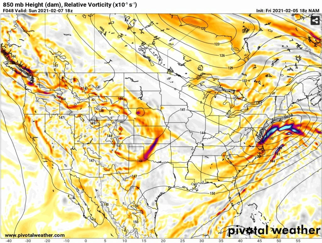 Possible Winter Storm - Super Bowl Sunday - Page 10 85013