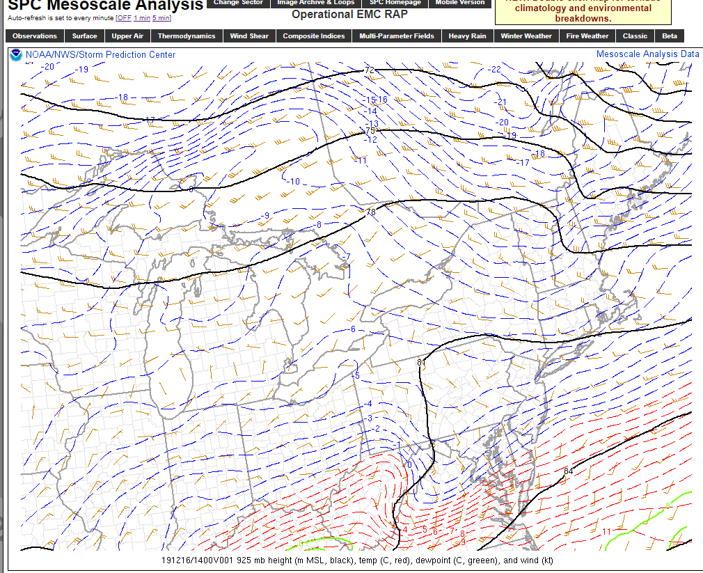 Dec 16-17 Snow/Ice potential storm - Page 4 925s10