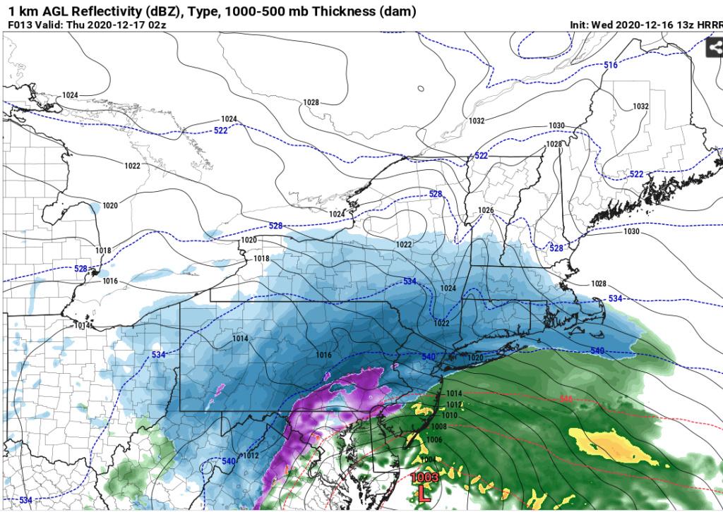 12/16-12/17 Godzilla: Final Snow Map & Obsevations - Page 4 Hrrr10
