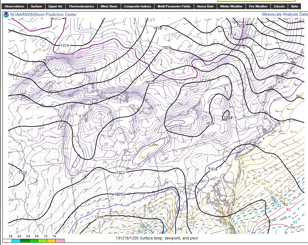 Dec 16-17 Snow/Ice potential storm - Page 4 Temps14