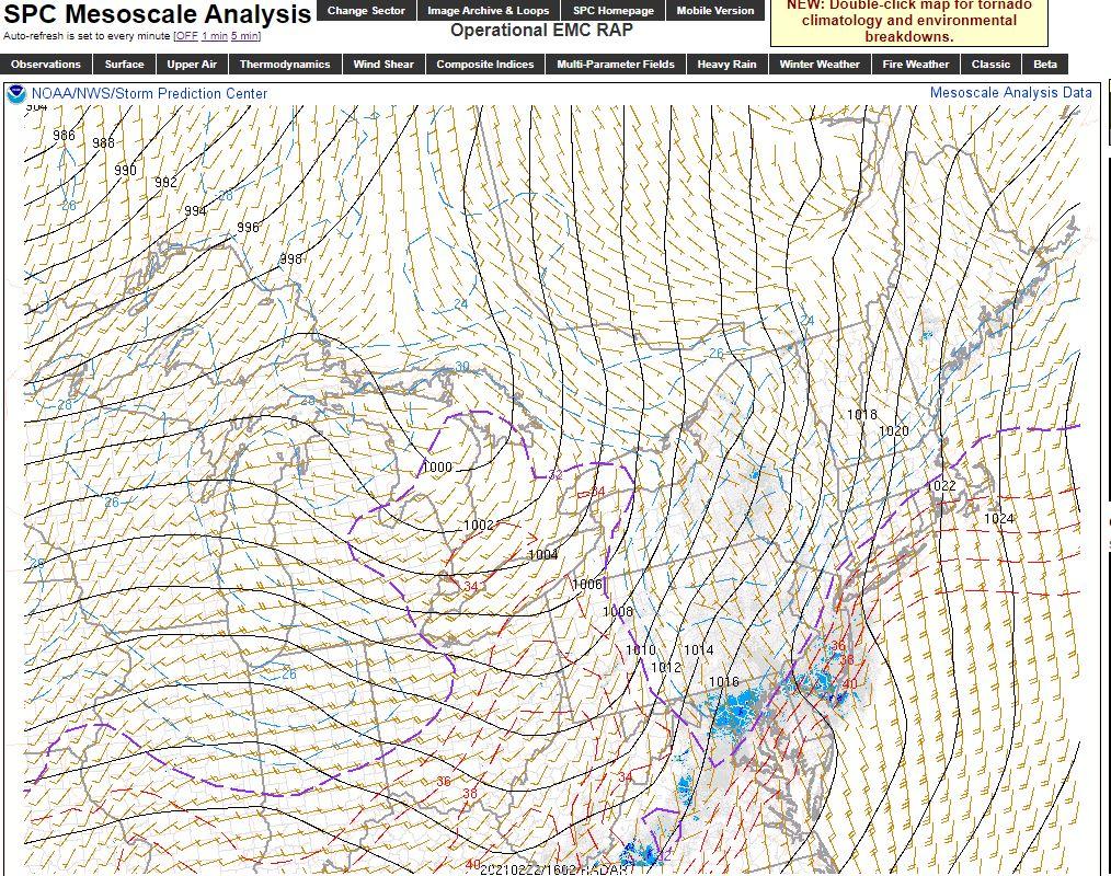 Monday's N&W Snowfall - Page 3 Wetbul12