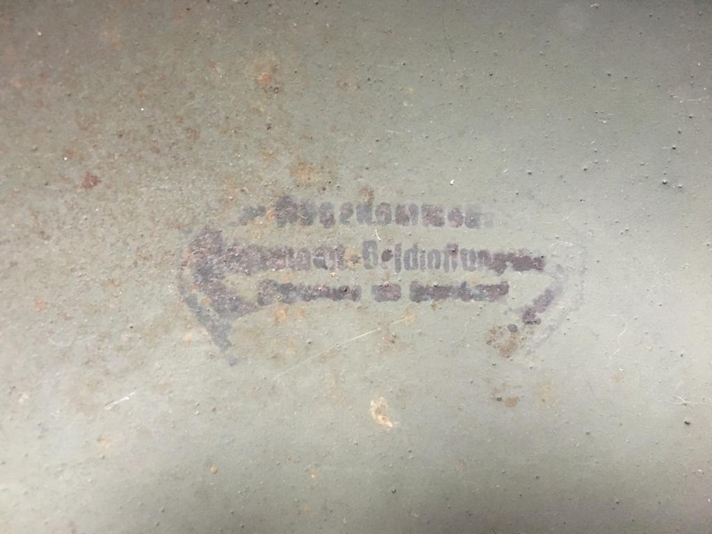 """Aide à l'identification paire de casques """"Normandie"""" Img_4013"""