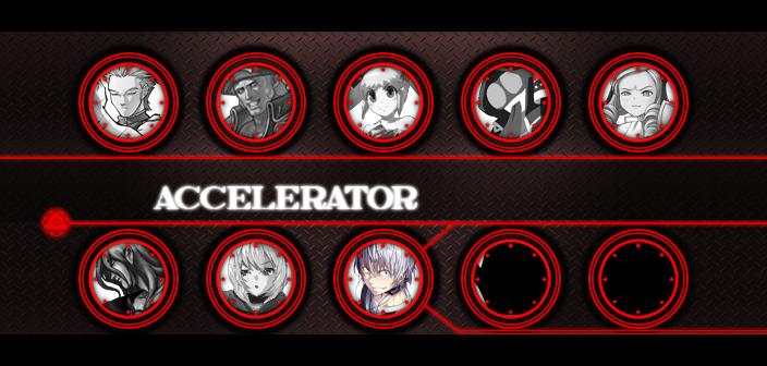 [Remember Retos Mugen] Reto Accelerator by Grabanth Arcade16