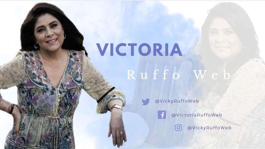 Victoria Ruffo Web Foro