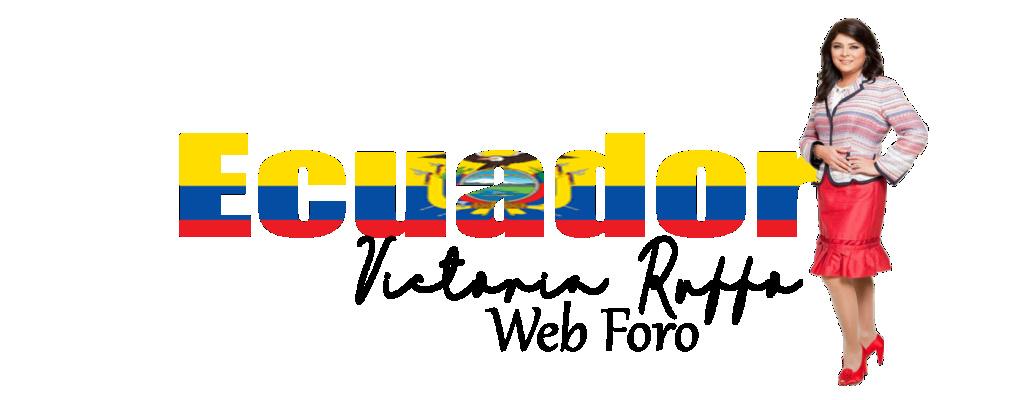 . *`'·.¸ Tema Oficial RuffoPower Ecuador ♥ Ecuado10
