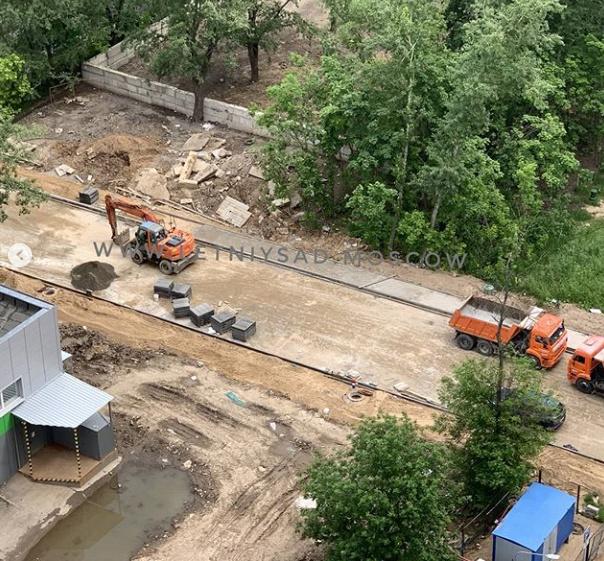 """Строительство новых автодорог поблизости от ЖК """"Летний сад"""" - Страница 4 A210"""