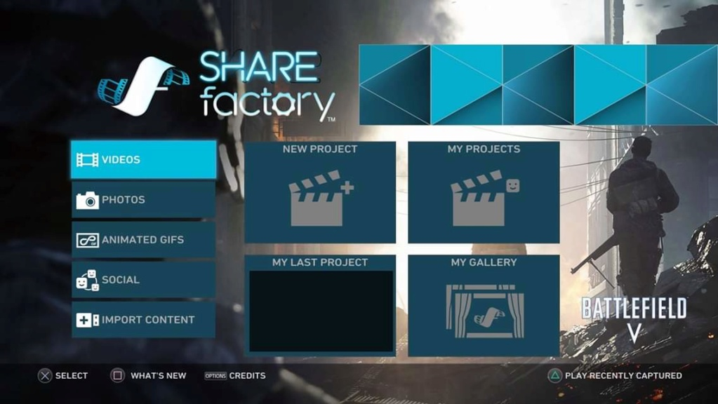 ShareFactory - How to Make a Basic Clip Fb_img11