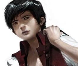 Personagens dos Jogadores [!Fichas!] Joao_p10