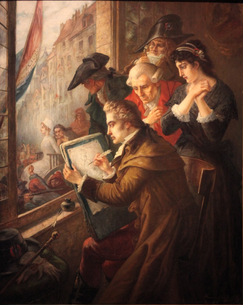 Jacques-Louis David 20180712