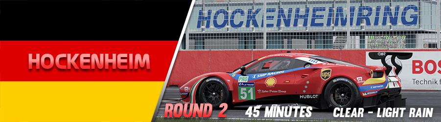 Round 2 - Hockenheim Round_13