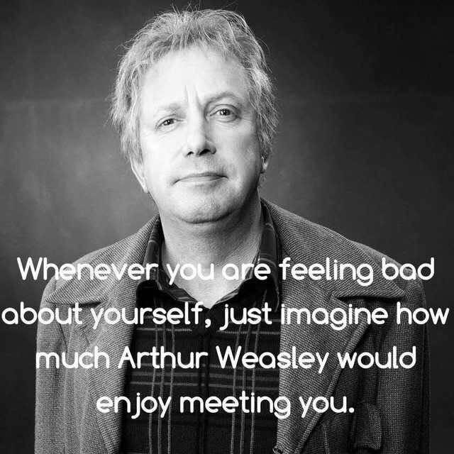 Parce qu'on aime tous Arthur Weasley !  35924310