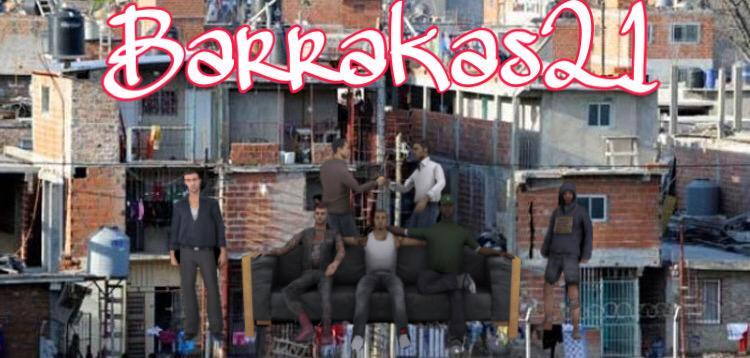 [No oficial] Barrakas21  Whatsa10