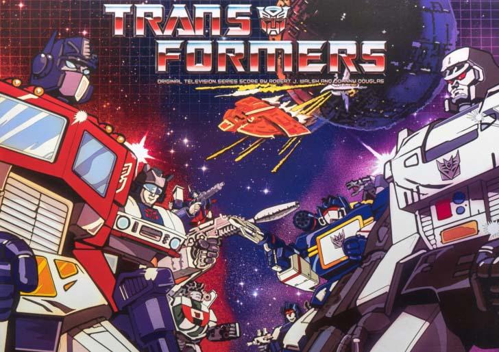 Transformers rp francophone