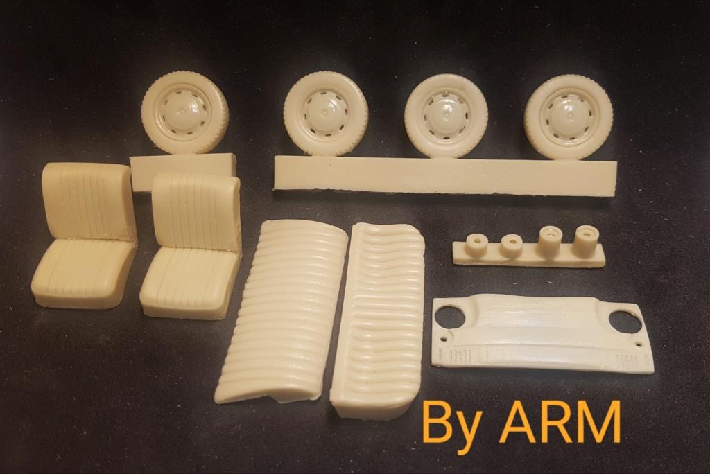 TRANSKIT R8 DE CHEZ ARM   39021210