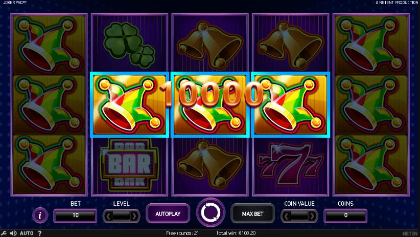 SuperCat (Redbox) Casino 30 free spins no deposit bonus Joker10