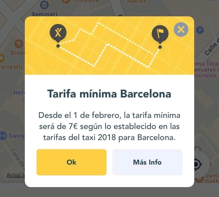 Barcelona city - Página 2 Tarifa10