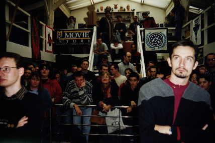 Historique des conventions ST en... France Public10