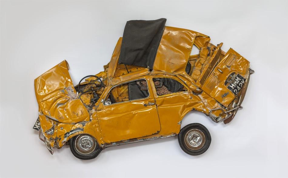 Automobili come monumenti Fiat-510