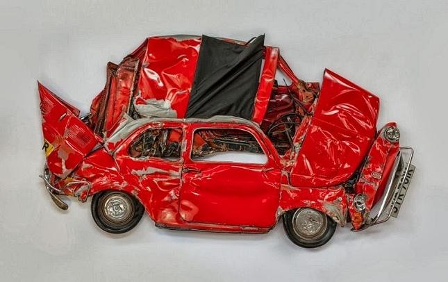 Automobili come monumenti Fiats-10