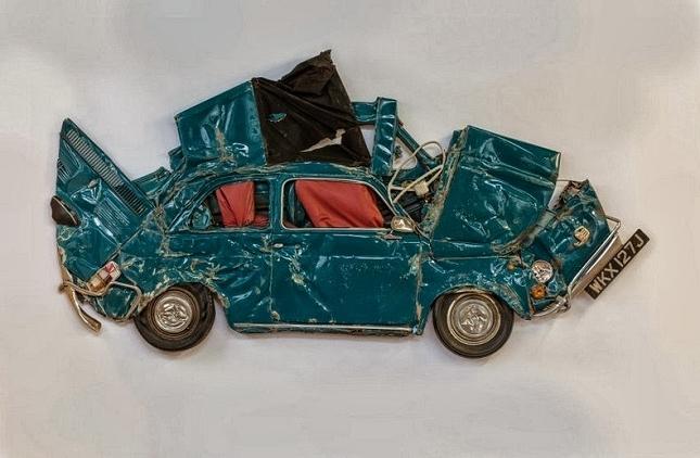 Automobili come monumenti Fiats-12