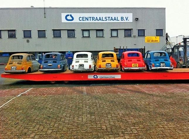 Automobili come monumenti Fiats-13