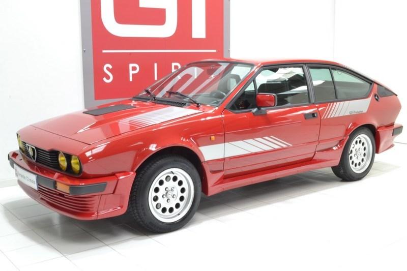 Non è una Fiat ma... Gtvpro10
