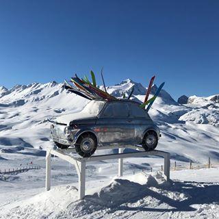 Automobili come monumenti Val10