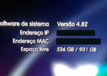 Clonar HD do Ps3 0310
