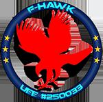 Présentation Chacalex34 F-hawk12