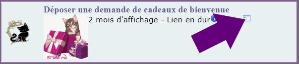Les liens des formulaires OBLIGATOIRES sont accessibles dès l'accueil Liendu10